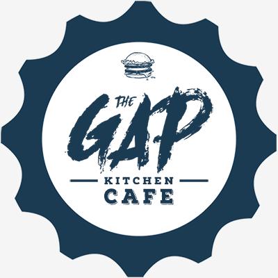 The Gap Kitchen Cafe